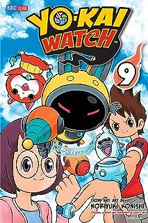YO-KAI WATCH, Vol. 9