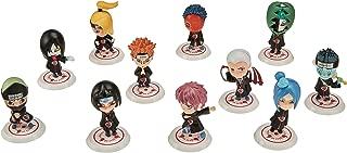 OLIA DESIGN OliaDesign Japanese Manga Naruto Akatsuki Action Figure (Set of 11)