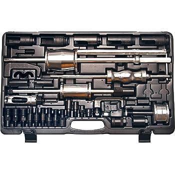 | Einspritzd/üsen Diesel-Injektoren-Auszieher-Satz 8-tlg BGS 62635