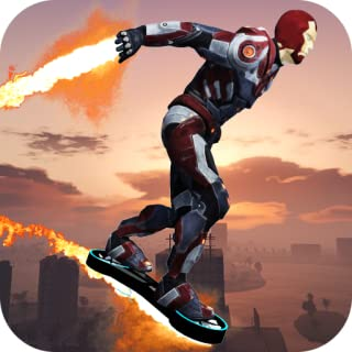 Best segway game app Reviews