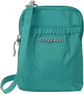 Baggallini Women's RFID with Pouch