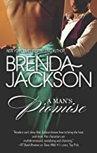 A Man's Promise (The Grangers Book 2)