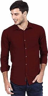 Rope Men's Regular Fit Casual Shirt