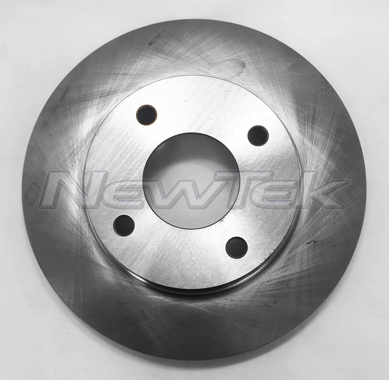 New Disc Brake Rotor Versa for Year-end Detroit Mall annual account