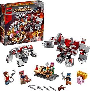 LEGO® Minecraft The Redstone Battle 21163 Building Kit