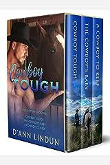 Cowboy Tough Kindle Edition