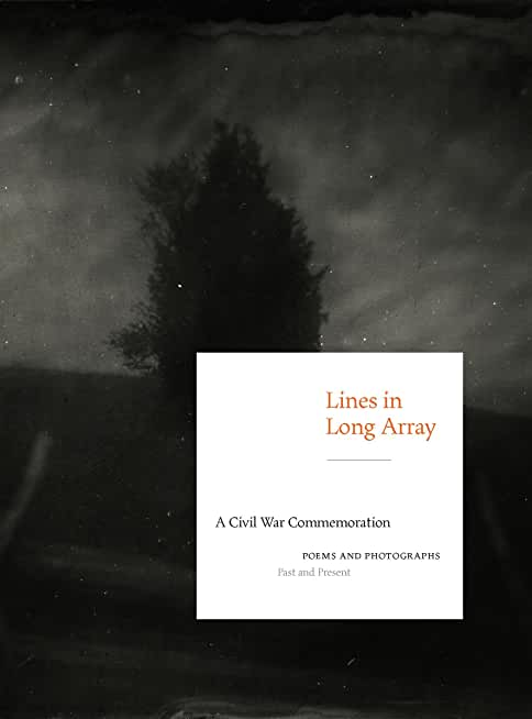 Lines in Long Array: A Civil War Commemoration: Poems and Photographs, Past and Present (English Edition)