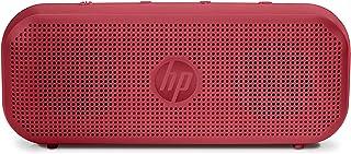 HP Bluetooth Speaker 400, Emprs Red