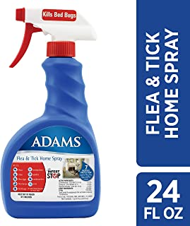 Best adams plus flea and tick mist Reviews
