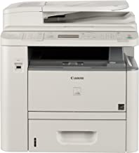Canon imageCLASS D1350 Laser Multifunction Printer (Discontinued by Manufacturer)