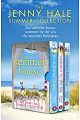 The Jenny Hale Summer Collection: The Summer House, Summer by the Sea, The Summer Hideaway Kindle Edition