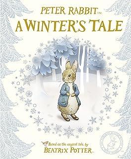 Peter Rabbit: A Winter's Tale