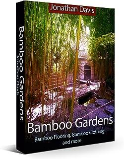 Bamboo Gardens: Bamboo Flooring, Bamboo Clothing and More (E