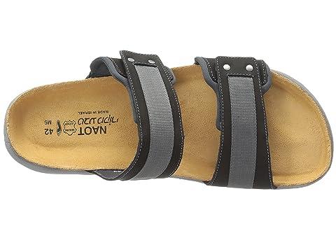 Cuero Bisontes estilos Muchos Leathercoal Subir Naot xaUwqAAS
