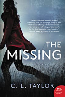 Best the missing cl taylor Reviews