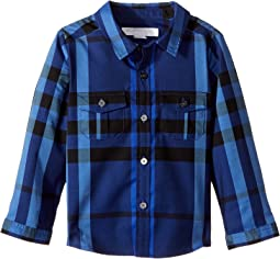 Burberry Kids - Trent Shirt (Infant/Toddler)