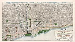 Best vintage map measurer Reviews
