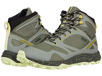 Merrell Altalight Mid Waterproof (Lichen) Women