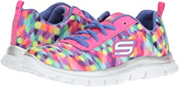 SKECHERS KIDS - Skech Appeal - Rainbow Runner 81820L (Little Kid/Big Kid)