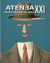 ATENEA XXI: Septiembre 2019 (Spanish Edition)