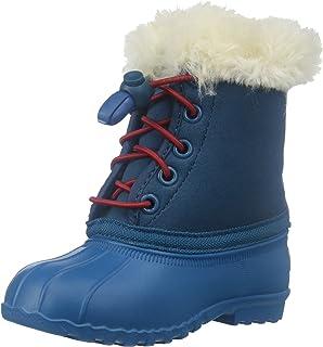 Native Jimmy Winter Child Lightweight Boot (Toddler/Little Kid)