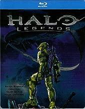 Halo Legends SteelBook