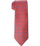 Etro - 8cm Floating Paisley Tie