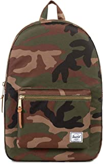 Herschel Casual Daypacks Backpack for Unisex, Black
