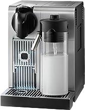 Best Nespresso Lattissima Pro Original Espresso Machine with Milk Frother by De