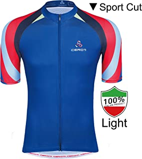 Best zero bike jersey Reviews
