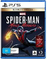 Marvel's Spider-Man: Miles Morales Ultimate - PlayStation 5