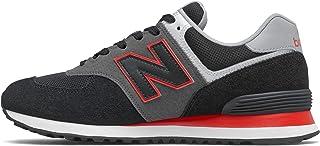 New Balance Herren 574 Ml574ssl Medium Sneaker