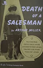 Arthur Miller: Death of a salesman;: Text and criticism, (The Viking critical library)