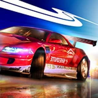 Ridge SuperCar Racer