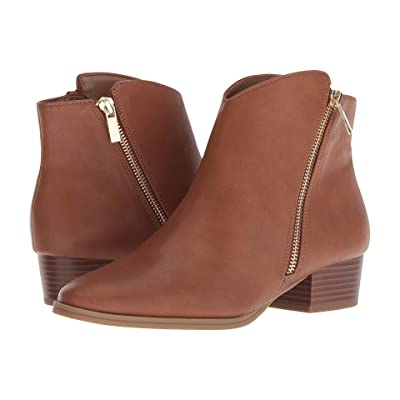 A2 by Aerosoles Cross Over (Dark Tan) Women