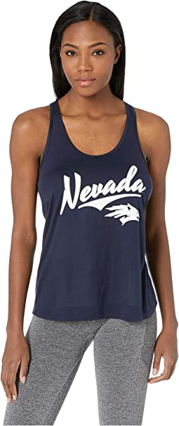 Nevada Wolf Pack Eco® Swing Tank Top