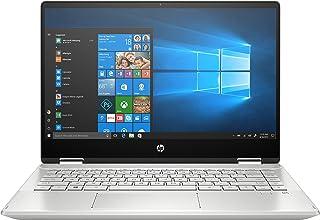 "HP Pavilion x360 Táctil- 14-dh1012ns - Ordenador portátil de 14"" FullHD (Intel Core i5-10210U, 8GB RAM, 512GB SSD, Intel G..."