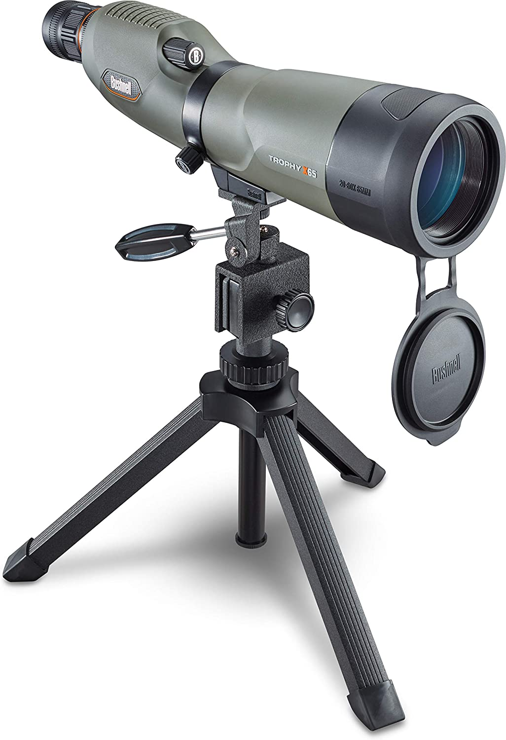Bushnell Trophy Xtreme Spotting Scope Review