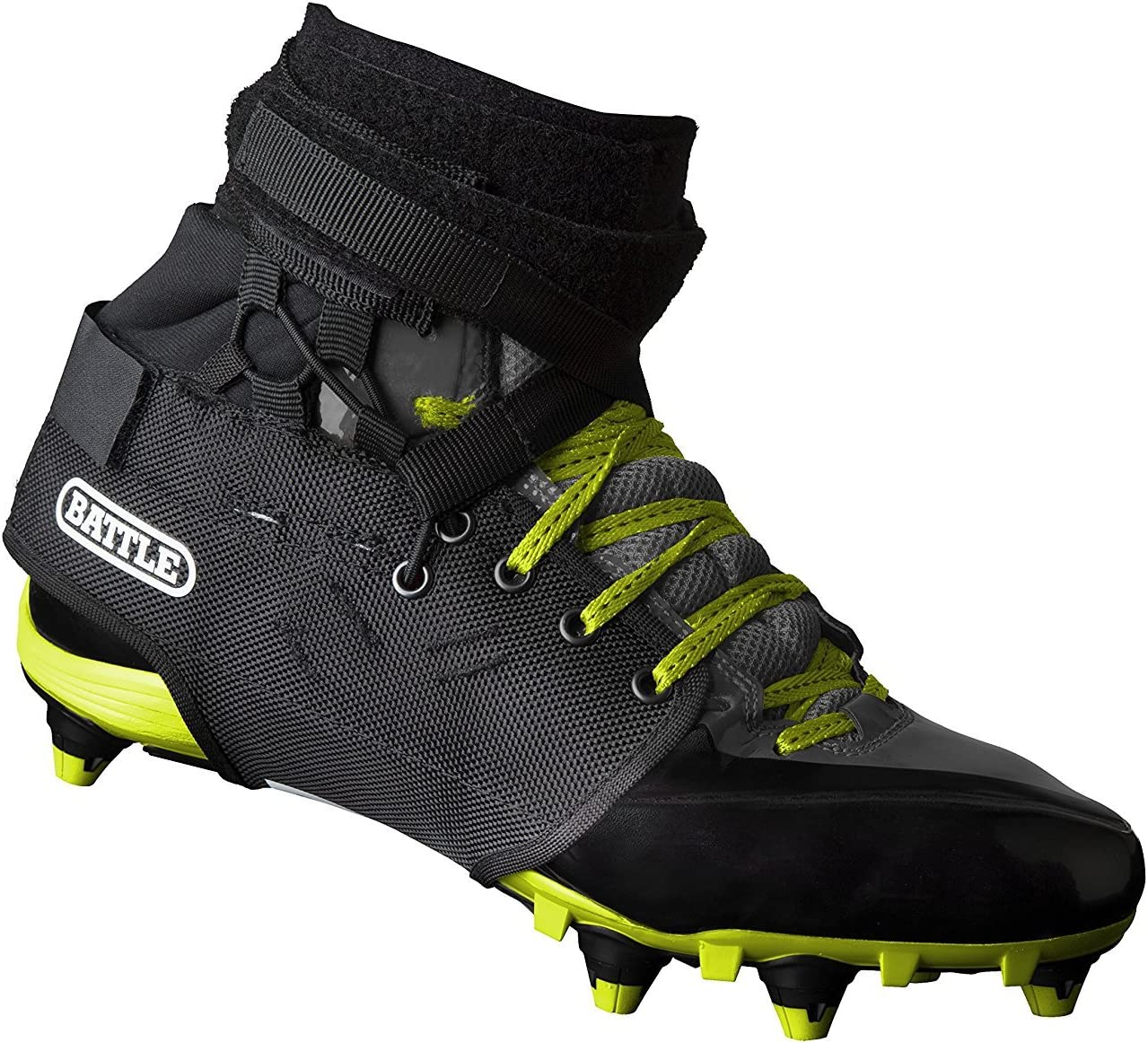 Battle Luxury Sports xFast Sales Ankle System Support