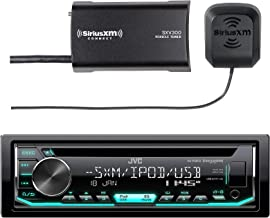 Best satellite radio ready car stereo Reviews