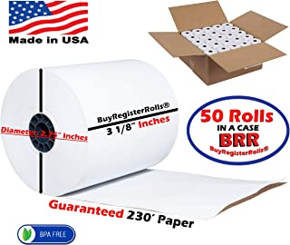 Best pos paper roll Reviews