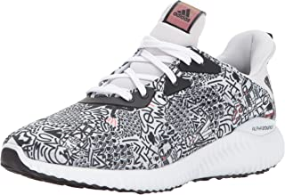 adidas Kids' Alphabounce Starwars j Running Shoe