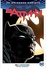 Batman (2016-) Vol. 1: I Am Gotham (English Edition) eBook Kindle