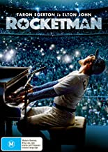 Rocketman (2019) (DVD)