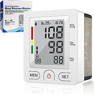 Amazon.com: blood pressure monitor - Under $25: Health ...