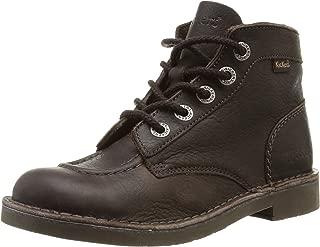 Kick Col, Zapatos de Cordones Unisex Niños