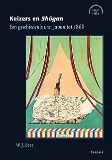 Keizers en Shogun (Licht Op Japan Book 1) (Dutch Edition)