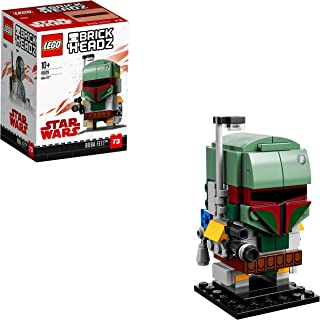 LEGO BrickHeadz Juguetes (41629)