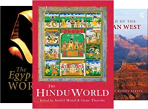 Routledge Worlds (20 Book Series)
