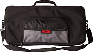 Gator Cases G-MULTIFX-1510 15-inch x 10-inch Effects Pedal Bag 24-inch x 11-inch Black
